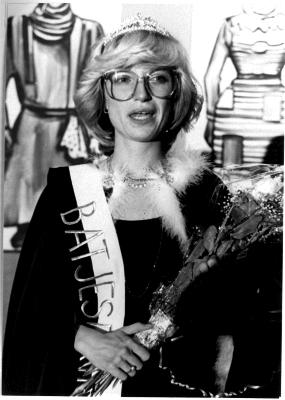 Batjesprinses Ann Vandepitte, 1982