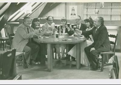 Batjesprinses, brouwerij Rodenbach