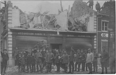 Bombardement (5)