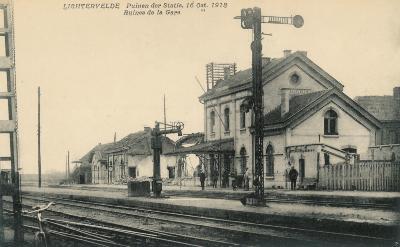 Stationsgebouw (1)