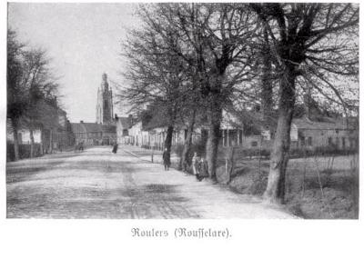 Kerk, Roeselare