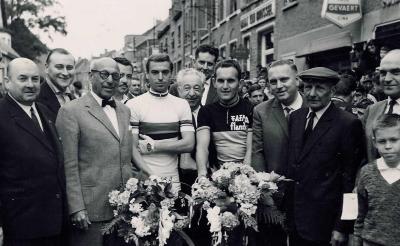 Avond van Vlaanderen, Moorslede, 1962