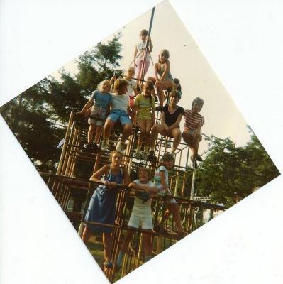 Chirokamp, 1983, Aalter