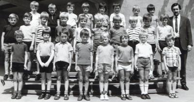 Klas, geboortejaar 1966, Gits