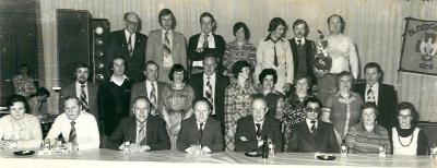 Bloedgevers, Gits, 1978