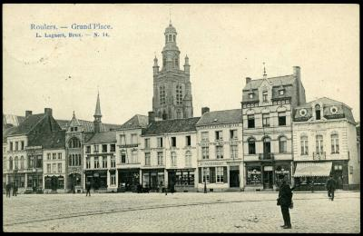 Grote Markt, Roeselare