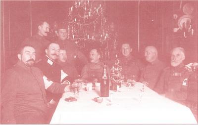 Kerstmis in Klein Seminarie, Roeselare