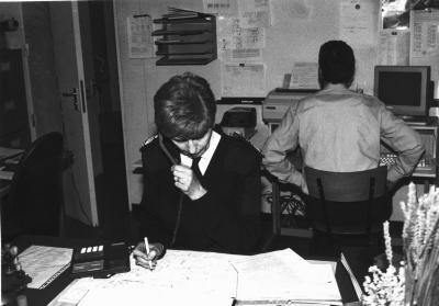 Agente Maria Seurinck, 1994