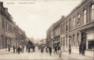 Ardooisesteenweg, Roeselare