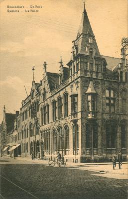 De Post, Roeselare
