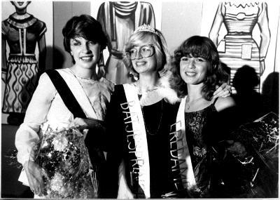 Batjesprinses met eredames, 1982