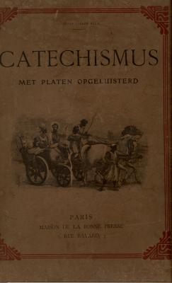 Cathechismus deel 1, 1912
