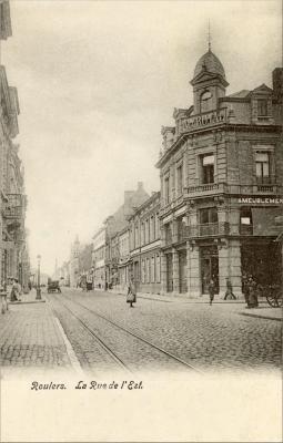 Ooststraat, Roeselare