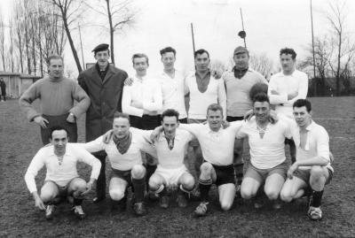 Voetbalploeg Eurolac (1966-1985), Moorslede