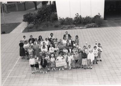 Wedden dat .... vrede kan, Lichtervelde, najaar 1989
