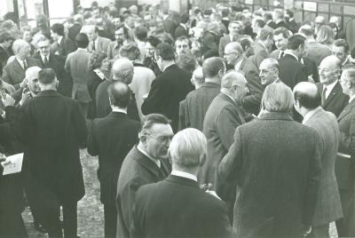 50 jaar Bank van Roeselare