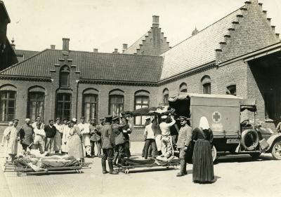 Zuidstraat Roeselare