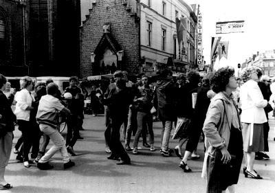 Batjes, ballenworp, 1982