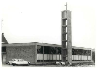 Heilig Hartkerk, Ingelmunster