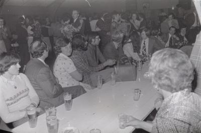 Schoolbal 1974, Moorslede
