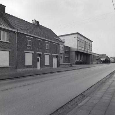 Zuivelbedrijf Eurolac Moorslede 1976