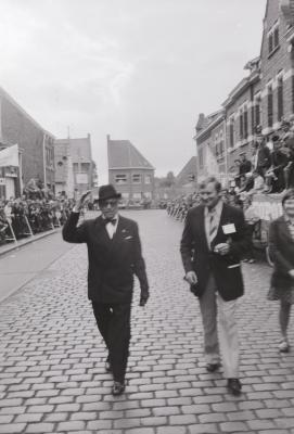 Avond van Vlaanderen, Moorslede augustus 1973