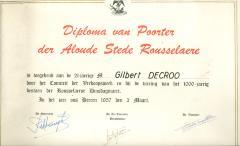 Collectie Decroo - Dekeyser