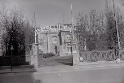 Jeugdhuis Daiselheem, Dadizele november 1972