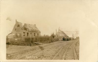 Stadenberg 1918