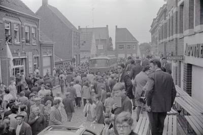 Avond van Vlaanderen, Moorslede augustus 1972