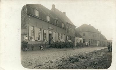 Gemeentehuis Oekene
