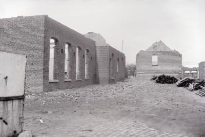 Bouwwerf, 1972