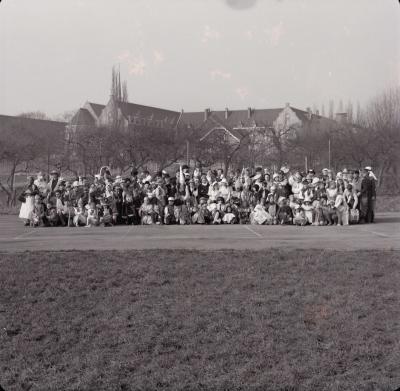Carnaval Chirojeugd, Moorslede 1969