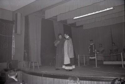 ABN-tornooi, Moorslede 1970