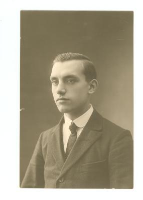 Albert Flamée
