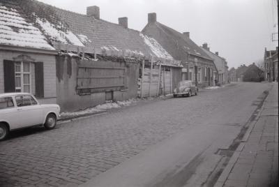 Openbare werken, Oostnieuwkerke 1970