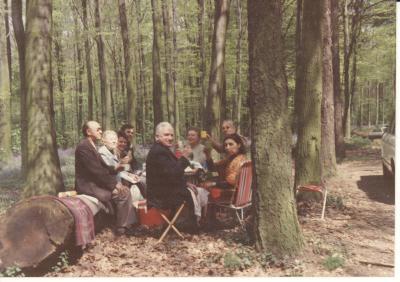 Picknick, 1975