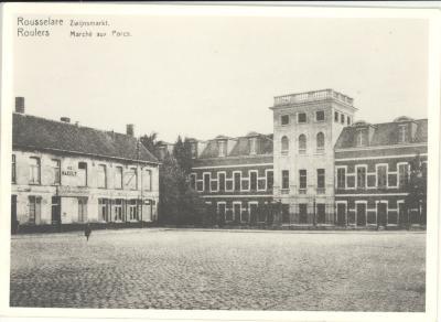 Zwijnsmarkt, Roeselare