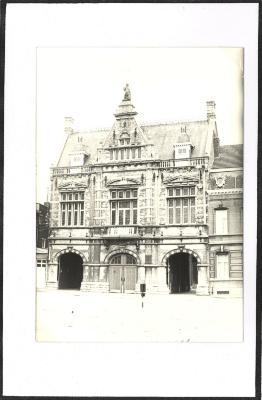Oud brandweerarsenaal, Roeselare