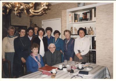 Markant Beveren, 1986