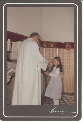 Foto Eerste Communie