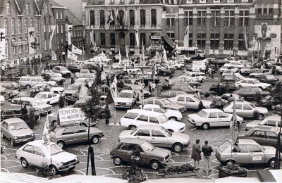 Automarkt Batjes