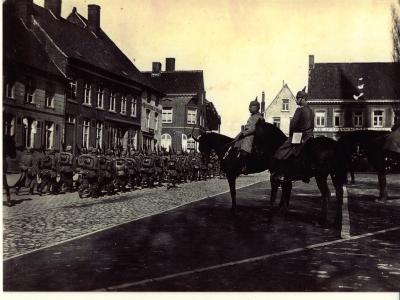 marktplaats Hooglede