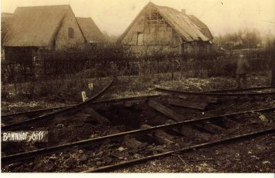 Bommenraid station Gits