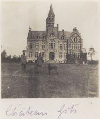 Collectie Kenniscentrum In Flanders Fields