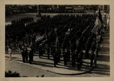 Brandweercongres, 1964
