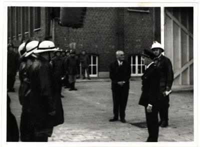 Eedaflegging Dr. Coddens, Roeselare, 1967