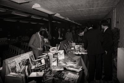 Boekenberus R.M.S., Moorslede 1976