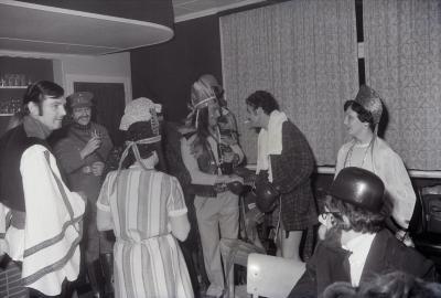 Carnaval, Staden 1976