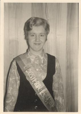 Christelle Dejonckheere, Oogstprinses, Staden